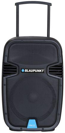 BLAUPUNKT PA12 Audio rendszer