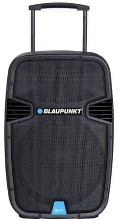 BLAUPUNKT PA15 Audio rendszer