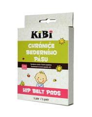 KiBi Chrániče bedrového pásu