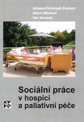 Student Johann Christoph: Sociální práce v hospici a paliativní péče