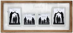 Sifcon fotorámik, 65x35x2 cm, FAMILY