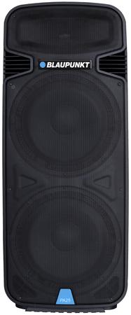 BLAUPUNKT PA25 Audio rendszer