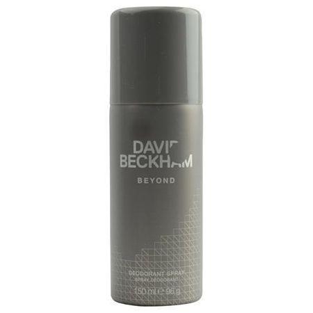 David Beckham Dezodorans u spreju Beyond, 150 ml
