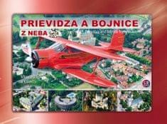 Paprčka a kolektív Milan: Prievidza a Bojnice z neba - Prievidza and Bojnice from heaven