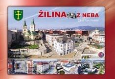 Paprčka a kolektív Milan: Žilina z neba - Žilina from heaven