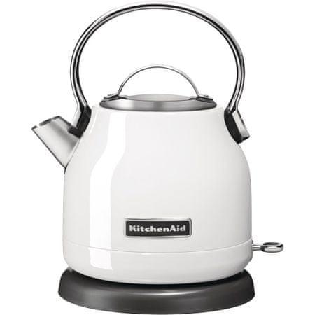 KitchenAid grelnik vode 5KEK1222EWH, bel