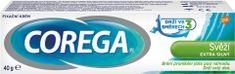 Corega Fixačný krém Svieži extra silný 40 g