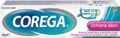 Corega Fixačný krém Ochrana ďasien 40 g