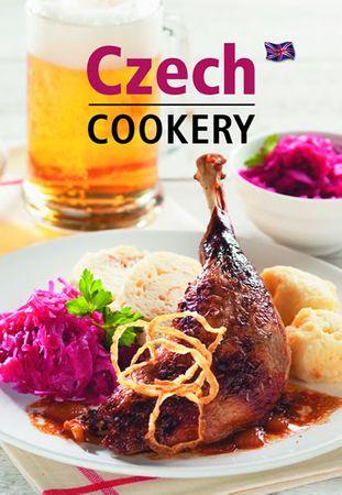 Filipová Lea: Czech Cookery - Česká kuchyně