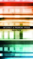 Polčák Radim: Internet a proměny práva