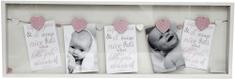 Sifcon ramka na 5 zdjęć BABY