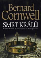 Cornwell Bernard: Smrt králů