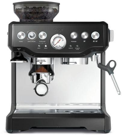SAGE ekspres do kawy BES870 czarny