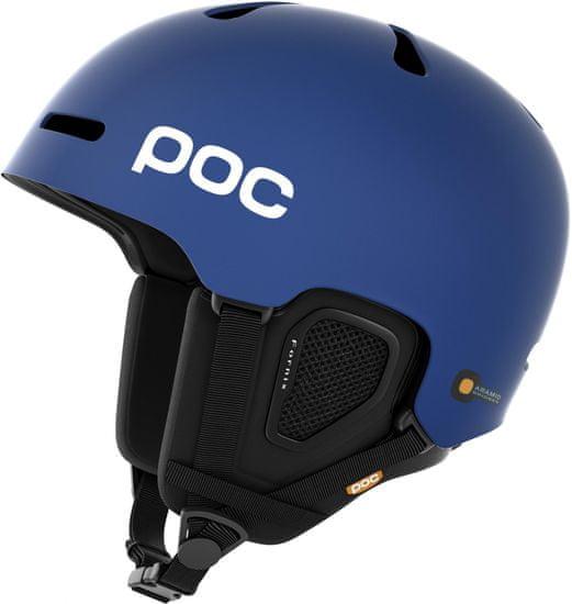 POC Fornix Basketane Blue XS-S (51-54 cm) - rozbaleno