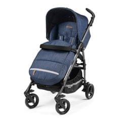 Peg Perego otroški voziček Si Completo Urban Denim