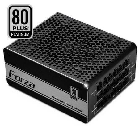 Inter-tech modularni napajalnik SAMA FTX-1200-1 Forza 1200W 80Plus Platinum