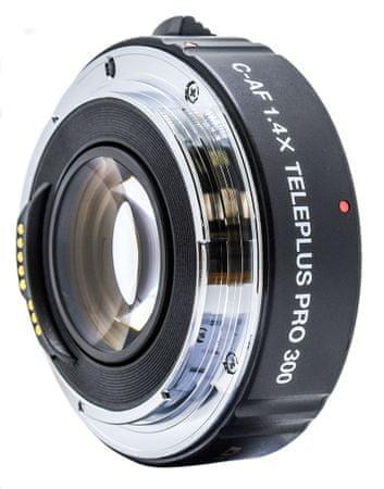 Kenko telekonverter Pro 300 1,4x (Canon)