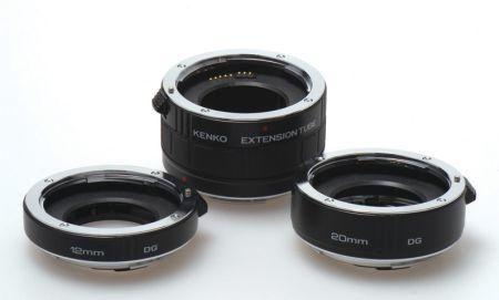 Kenko vmesni obročki KIT Nikon AF