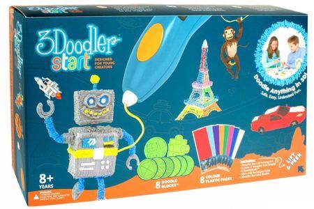 3Doodler Start - Mega készlet