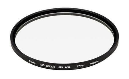 Kenko filter Smart UV Slim, 77 mm