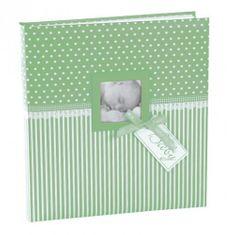 Goldbuch fotoalbum Sweethart, zeleni 30x31 cm, 60