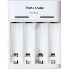 PANASONIC Eneloop USB Nabíjačka 4x AA CC61E