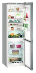 LIEBHERR CNPel 4313 Szabadonálló kombinált hűtő, A+++