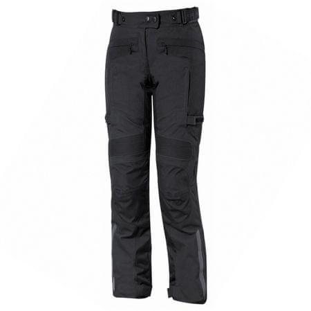 Held dámské kalhoty ACONA vel.L černá, textilní