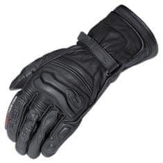 Held rukavice FRESCO 2 na motorku vel.9 čierne (TFL Cool System)