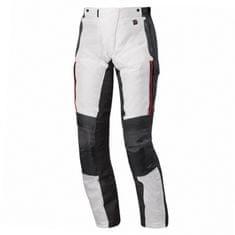 Held pánske moto nohavice Torna 2 GORE-TEX sivá/čierna, textilné