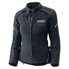 Held dámská bunda na moto  RENEGADE černá, Humax (voděodolná)