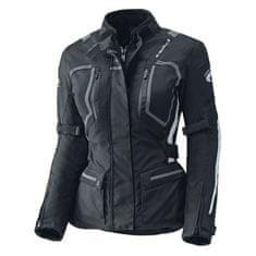 Held dámská moto bunda  ZORRO černá/bílá, Humax (voděodolná)