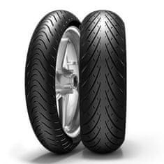 Metzeler 120/70 ZR17 (58W) + 180/55 ZR17 (73W) Roadtec 01 + batoh MTZ