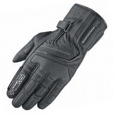 Held tour moto rukavice TRAVEL 5 černá, kozí kůže
