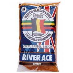 MVDE Krmítková Směs River Ace
