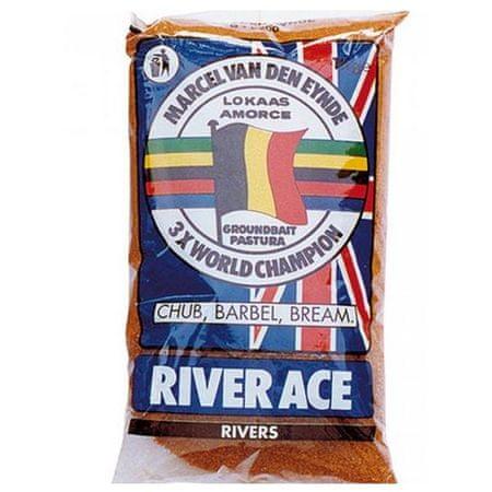MVDE Krmítková Směs River Ace 1 kg
