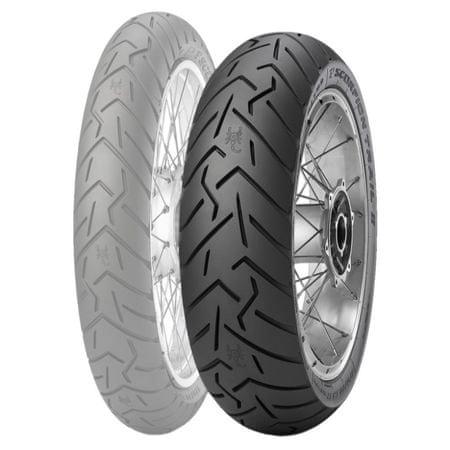 Pirelli 150/70 R17 M/C (69V) TL Scorpion Trail II zadné