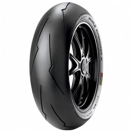 Pirelli 150/60 ZR 17 M/C 66W TL Diablo Supercorsa SC1 zadnej