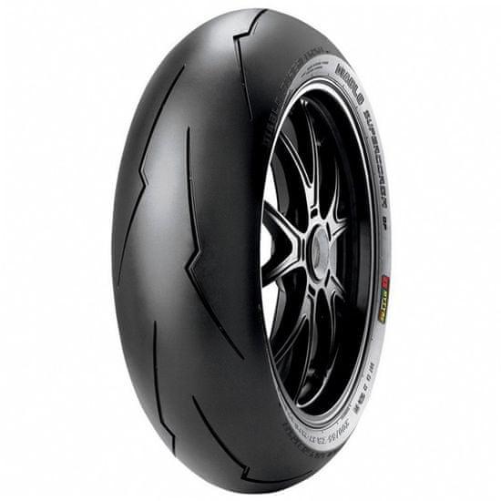 Pirelli 200/55 ZR17 M/C (78W) TL DIABLO Supercorsa V2 SP zadné