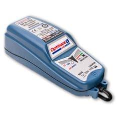 nabíječka baterií OptiMate 5 Voltmatic s diagnostikou (TM222) - 6V/4A-12V/2,8A