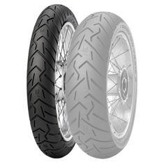 Pirelli 120/70 ZR 17 M/C 58W TL Scorpion Trail II predné