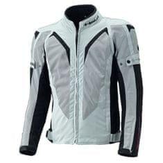 Held dámská sportovní letní moto bunda  SONIC šedá/černá