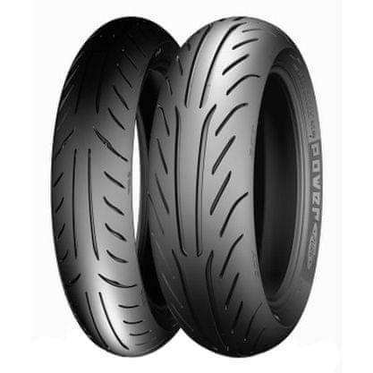 Michelin 130/60-13 POWER PURE SC F/R 53P TL