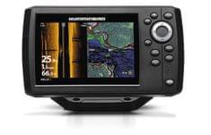 Humminbird Helix 5X Chirp SI GPS G2