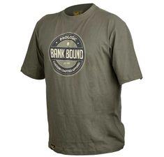 ProLogic Tričko Bank Bound Badge Tee