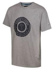 Greys Triko Heritage T-Shirt Grey