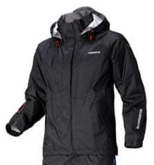 Shimano Bunda Dryshield Basic Jacket Černá