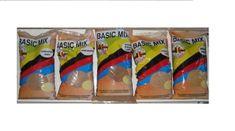 MVDE Krmítková Směs Basic Mix Brasem 2,5 kg