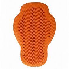 Held chrbticový vkladacia chránič d3o, uni, oranžové