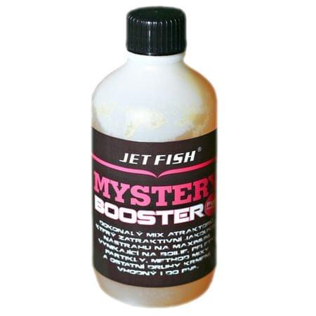 Jet Fish booster mystery 250 ml Pomaranč-Ananás